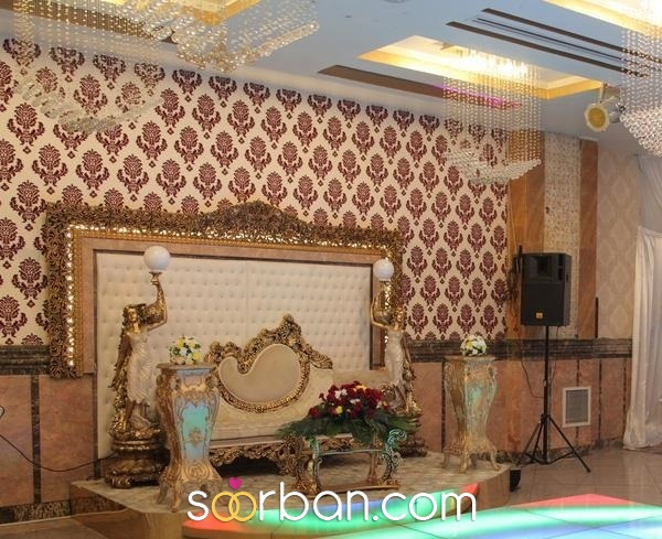 تالار قصر آیلین (ازدواج آسان) تهران0