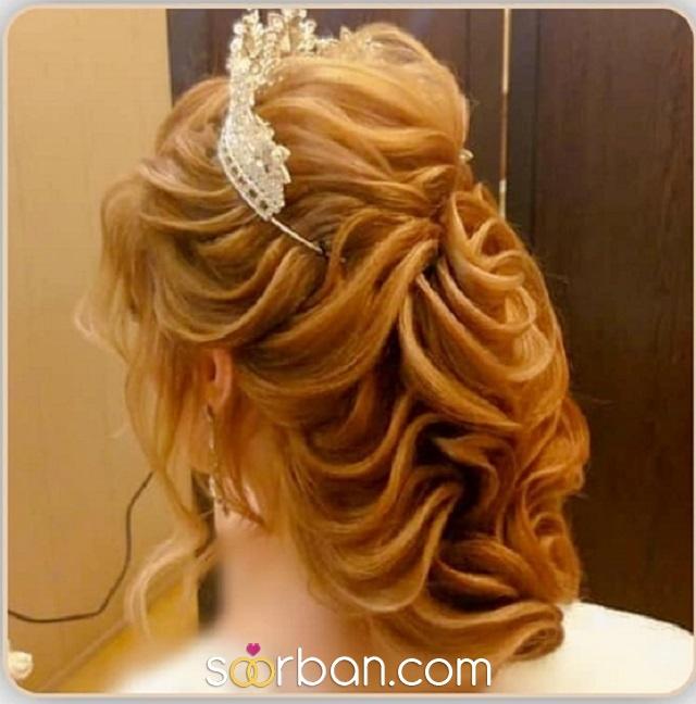 سالن زیبایی vip عروس رویال پرن قم0