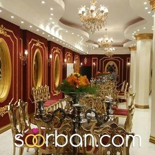 تالار حیدر بابا تهران7