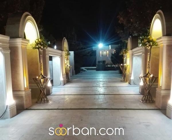باغ عقد الف شیراز3
