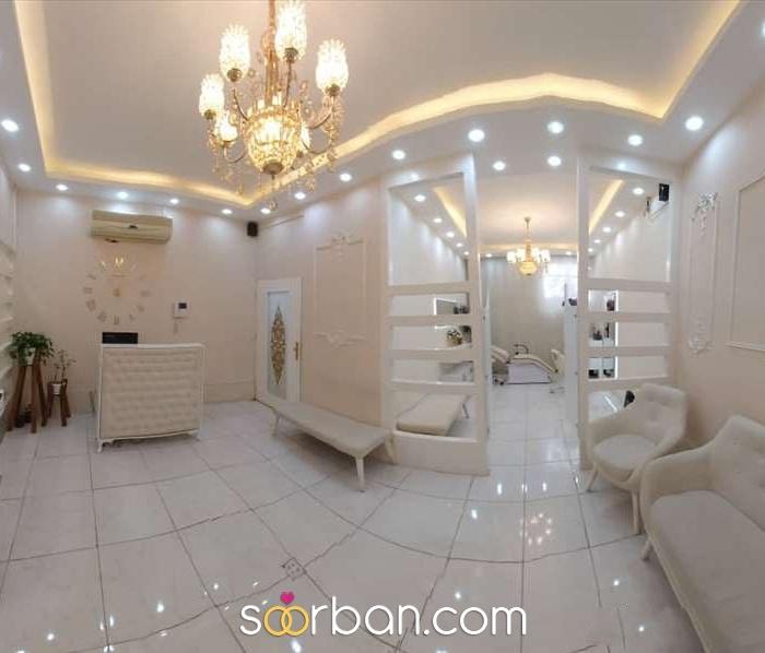 سالن زیبایی و آرایشگاه فرنو قم0