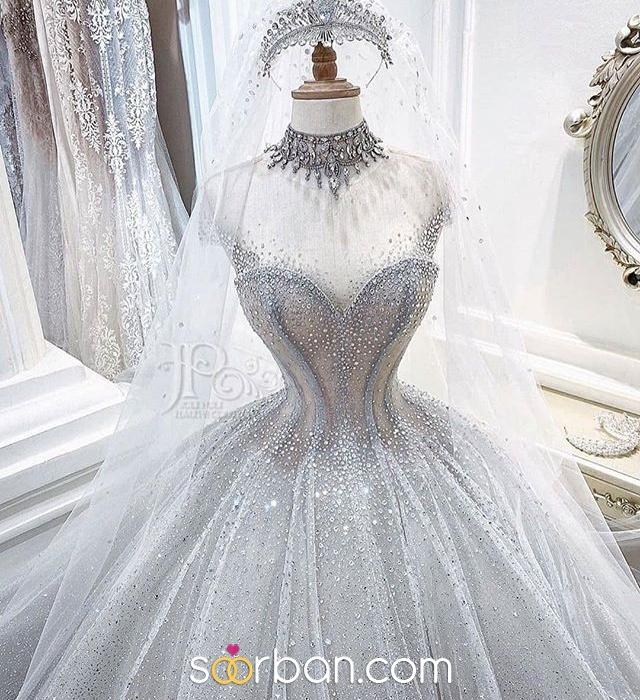 مزون لباس عروس کارولین شیراز1