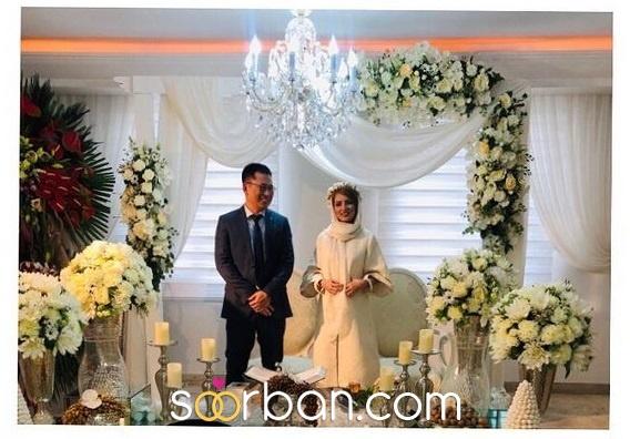 سالن عقد و دفتر ازدواج مهرگان تهران1