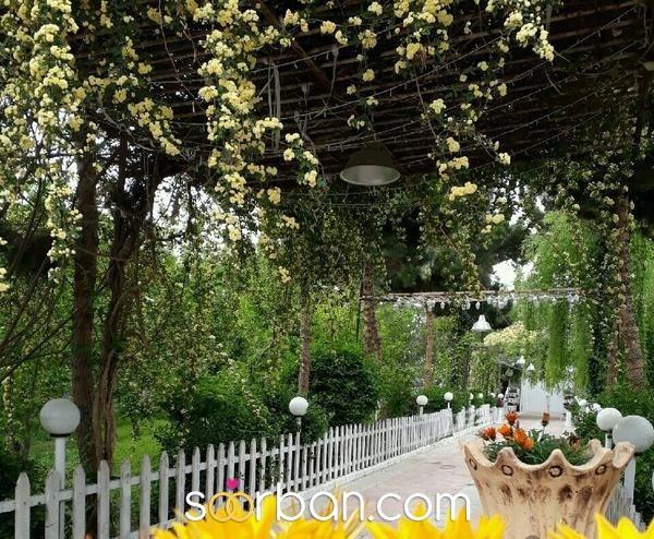 اجاره باغ برای مراسم تهران بدون واسطه2