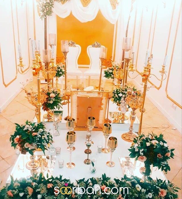 سالن عقد روژانو بابل0