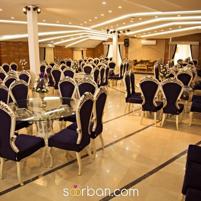 تالار عروسی باغ نارنج در تهران4