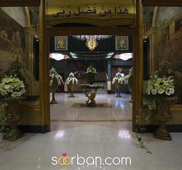 تالار پردیس تهران3
