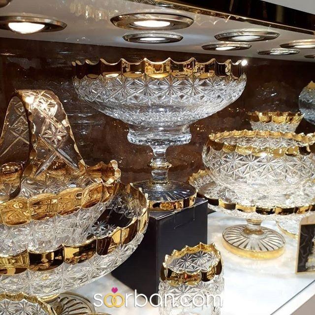 فروشگاه آقای کریستال تهران8