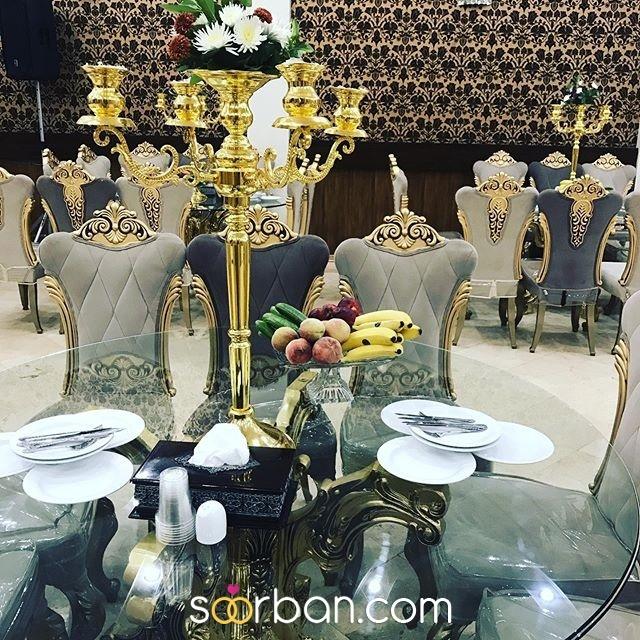 تالار قصر محمد تهران3