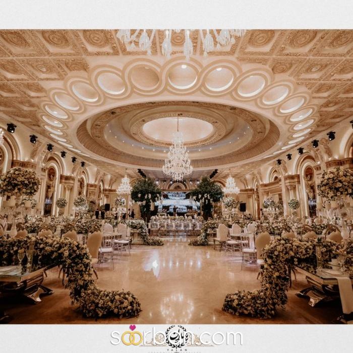 باغ تالار (عمارت) لوکس یلان9
