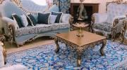 فرش ماشینی مخصوص جهیزیه + تصاویر