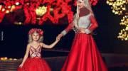 ست مادر دختری | جدیدترین مدل های ست لباس مادر دختر مجلسی و اسپرت