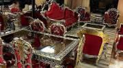 مدل مبل سلطنتی 2021 | مدل مبل سلطنتی کلاسیک جدید