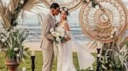 تزیین جایگاه عروس 2022 | عکس از تزیین جایگاه عروس و داماد