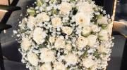 مدل دسته گل بهاری عروس 2022 | دسته گل بهاری زیبا