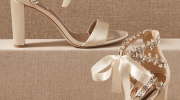 40 کفش عروس جدید و بینظیر 2022 که عاشقشان می شوید!