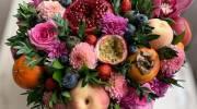 میوه آرایی مدرن