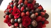 تزیین شکلات برای تولد با روش های شیک و خلاقانه