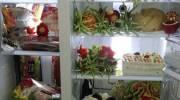 تزیین یخچال عروس جدید و زیبا 99