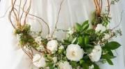 40 دسته گل عروس و نامزدی زیبا 99 و 2020