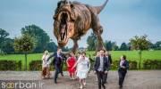 عکس های خلاقانه عروسی که تا به حال نظیرش را ندیده اید!