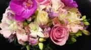 22 مدل دسته گل عروس ایرانی بسیار شیک و زیبا