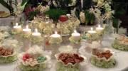 تزیین هفت سین عروس جدید و زیبا 98
