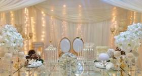دفاتر ازدواج لوکس و سالن عقد شمال غرب تهران