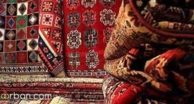 ۱۰ فروشگاه برتر فرش در تهران