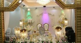 دفاتر ازدواج لوکس و سالن عقد شرق تهران