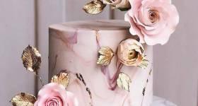 کیک تولد لاکچری