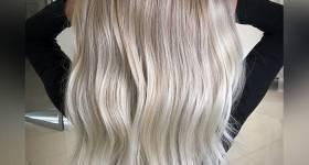 مدل رنگ مو عروس 1400 که باعث جذابیت شما میشود
