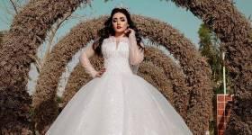 لباس عروس ۲۰۲۱ | جدیدترین مدل لباس عروس ۲۰۲۱