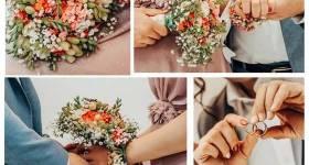 ایده عکس با حلقه ازدواج 2021 | عکس حلقه ازدواج برای پروفایل