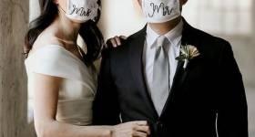 مدل ماسک عروس 2022 | عکس از مدل های ماسک عروس