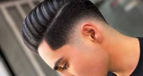 مدل مو بوکسوری کوتاه 2022 با جدیدترین متدهای کوتاهی موی روز دنیا