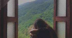 عکس پروفایل غمگین زیبا | پروفایل غمگین جدایی با موضوع عشق و تنهایی