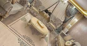 50 مدل مبل طوسی 2022 زیبا | عکس از مدل مبل طوسی سفید