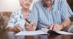 شرایط ارث بردن نوه از مادربزرگ و یا پدربزرگ چیست؟