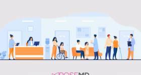 روش هایی نوین برای جذب بیماران بیشتر به مطب پزشکان