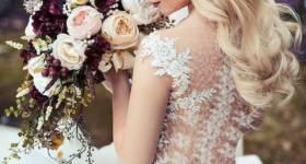 عکس تکی عروس 2021