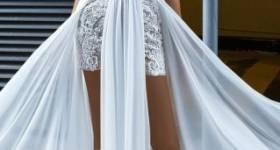 کالکشن لباس عروس 2021 سری اول
