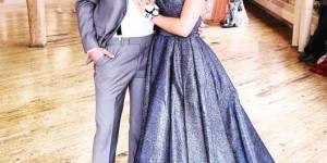 30 ست لباس مجلسی تازه عروس و داماد | ست لباس زن و شوهر بسیار شیک