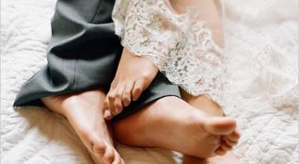 شب اول عروسی | راهنمای شب زفاف برای عروس و داماد
