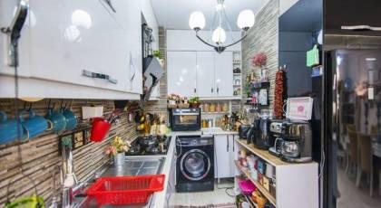 لیست لوازم ضروری آشپزخانه جهیزیه عروس + تصاویر