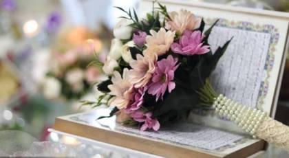 مراسم عقد را در محضر بگیریم یا در خانه؟
