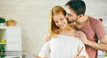چند ایده دلبری برای شوهر