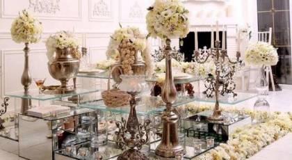 دفاتر ازدواج لوکس و سالن عقد شمال تهران