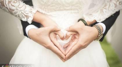 در چه صورتی زن و مرد میتوانند عقد دائم را بر هم بزنند؟