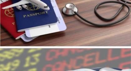 بیمه مسافرتی برای سفر دانشجویی